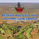 Broken Hill Golf Club